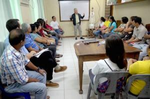 Zarnet.SD Preparatory Meeting